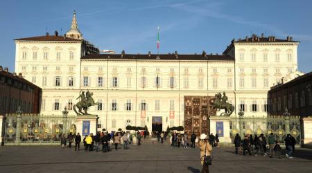 5 giorni in Piemonte: da Torino alle Residenze Sabaude
